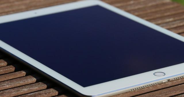 Prodejte Váš starý iPad za nejlepší cenu, předtím, než Apple zveřejní nový iPad PRO