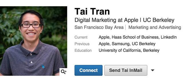 Apple najal odborníka na sociální sítě