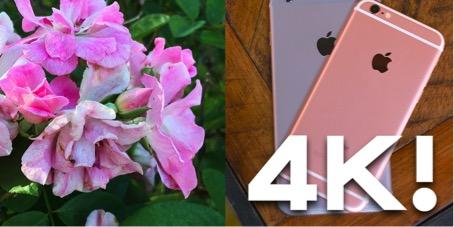 Test fotoaparátu iPhonu 6s a 6s Plus!