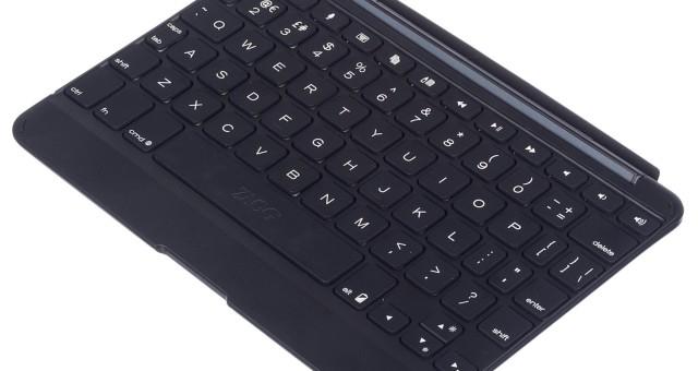 Další firma oznámila svojí klávesnici pro iPad Pro a iPad mini 4