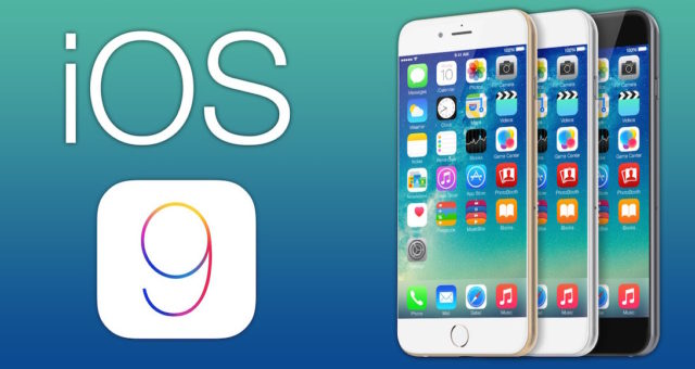 Tři nové funkce v iOS 9