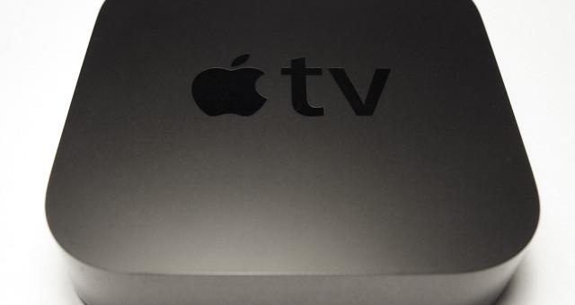 Apple TV jako herní konzole?