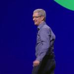 Podívejte se na fotky z Apple konference
