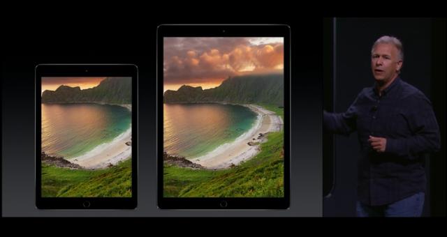 Velikost operační paměti RAM nového iPadu Pro