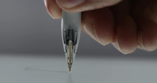 Apple zaregistroval logo Apple Pencil jako ochrannou známku