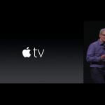 Nová Apple TV představena na dnešní konferenci