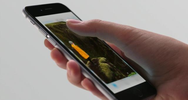 iPhone 6s a 6s Plus přijdou do Holandska a Indie na začátku října