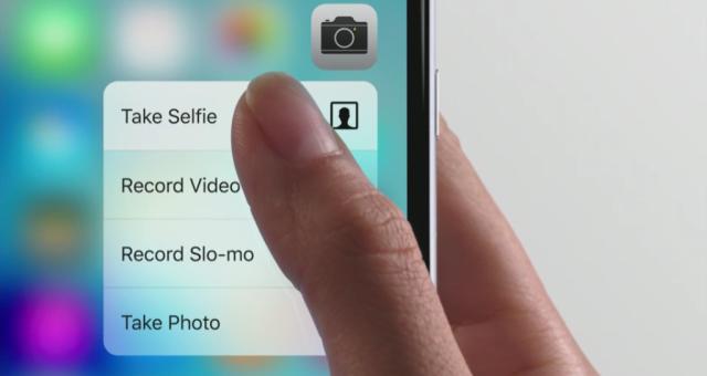 iPhone 6s je už možné předobjednat