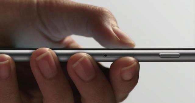 Někteří uživatelé hlásí problém, že se jim iPhone 6s náhle vypíná