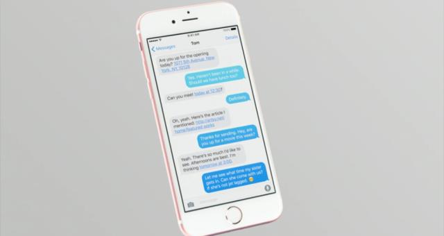 Apple překonal svůj rekord, během víkendu prodal 13 milionu kusů iPhonů 6s