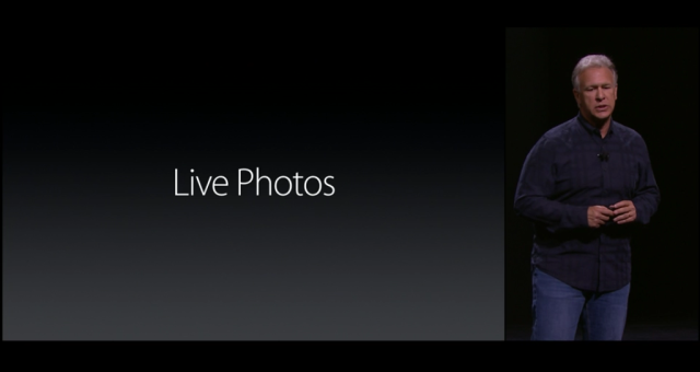 Víme kolik místa budou zabírat Live Photos