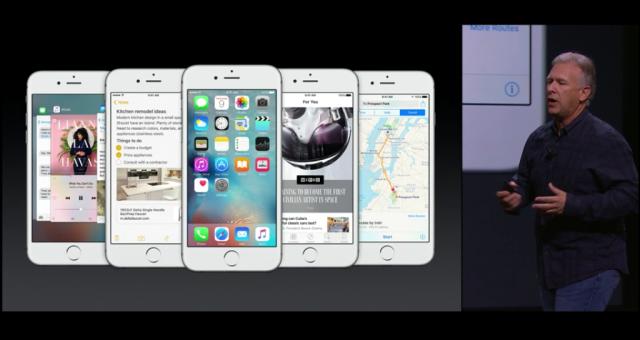 Uživatelé iOS budou moct časem odstranit některé předinstalované aplikace