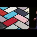 Apple představil nové doplňky k iPhonu