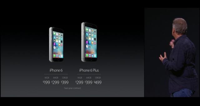 Jak se od sebe liší ceny iPhonů v Evropě a USA