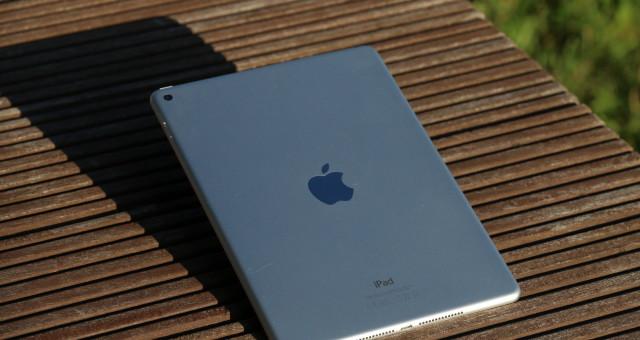 Nové informace o iPadu Pro