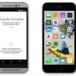 Uživatelé přecházejí z Androidu na iPhone, Apple reaguje aplikací