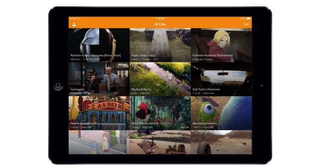 Aplikace VLC na Apple TV umožní přehrávat širokou škálu formátů videa