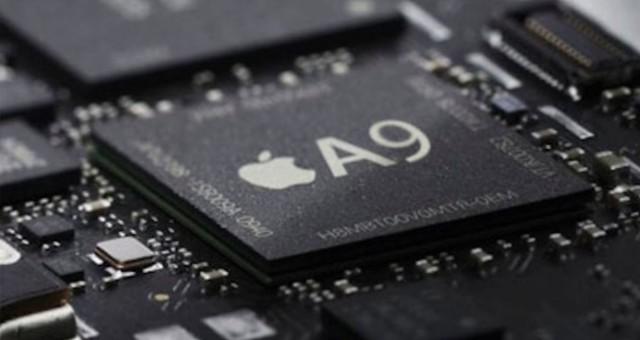 Kolik procesorů A9 vyrobil pro Apple Samsung?