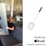 Jak si internet dělá srandu z nových Apple produktů