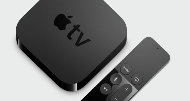 Hry na Apple TV budou muset být kompatibilní s ovladačem Siri Remote