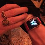 Nové Apple Watch na zářijové konferenci