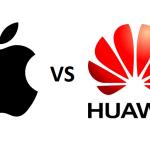 Srovnání Force Touch u Huawei a 3D Touch u iPhonu