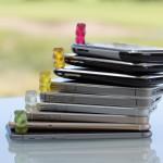 Porovnejte kvalitu fotek jednotlivých generací iPhonů