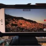 První dokumentární film natočený ve 4K na zcela novém iPhonu 6s Plus