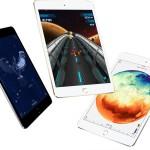Nový iPad mini 4