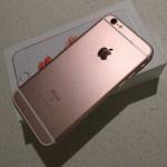 Jak fotí nový iPhone 6s? Ukázky uvnitř