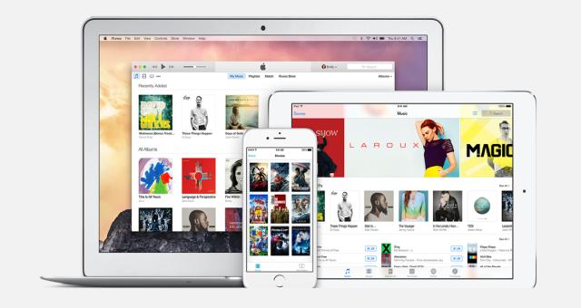 iTunes 12.3 vyšel, přináší dvoufázové ověřování totožnosti a opravuje bugy
