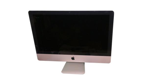 Nový 21,5 palcový 4K iMac je možná ve výrobě