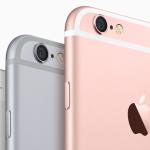 Apple odeslal první předobjednané iPhony 6s