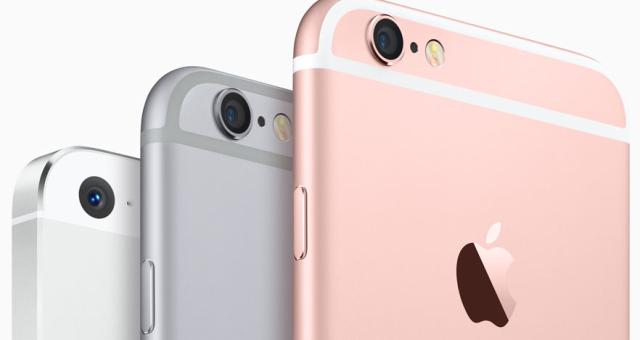 Potvrzeno: iPhone 6s má nejvýkonnější procesor na trhu smartphonů