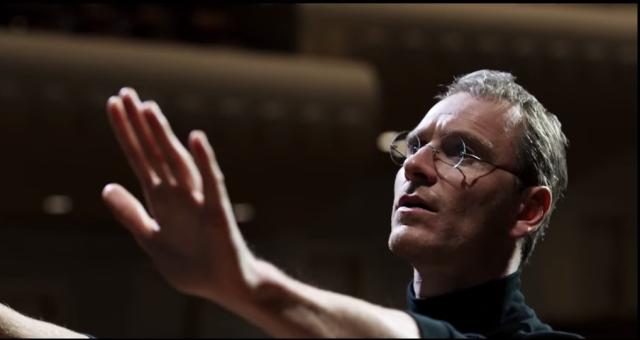 Podívejte se na druhý trailer filmu Steve Jobs