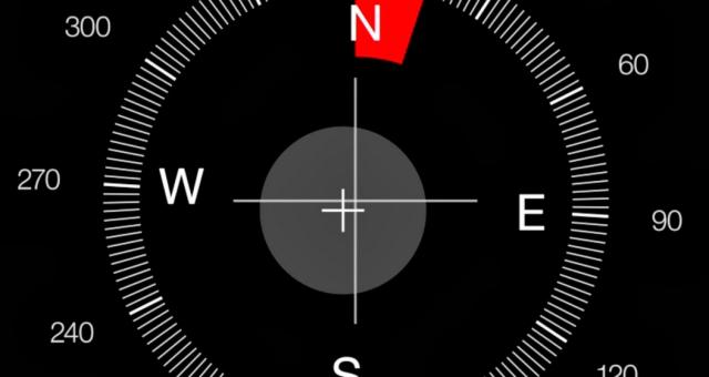 Kompas v iOS 9 obsahuje bug, který ovlivňuje aplikace s augmentovanou realitou