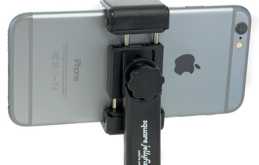 Malý držák ke stativu pro iPhone