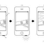 Apple plánuje animované 3D mapy s efektem tekoucí vody