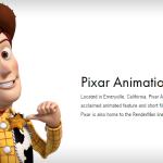 Pixar testoval iPad Pro a Apple Pencil, některé funkce jsou prý perfektní