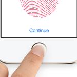 Touch ID bude v budoucnu rozeznávat jednotlivé prsty