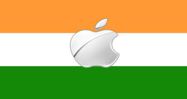Apple expanduje se svými Apple Story do Indie