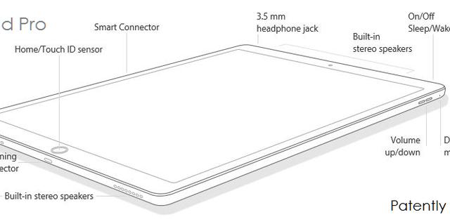 Dodavatelské řetězce tvrdí, že Apple připravuje první omezenou dodávku iPadu Pro