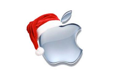 Produkty Applu dominují seznamu nejvíce žádaných vánočních dárků