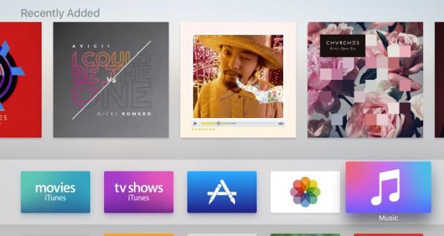 Jak na Apple TV pořídit screenshot?