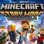 Minecraft: Story Mode je nyní dostupný pro iOS