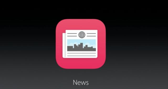 Apple News používá 40 milionů lidí
