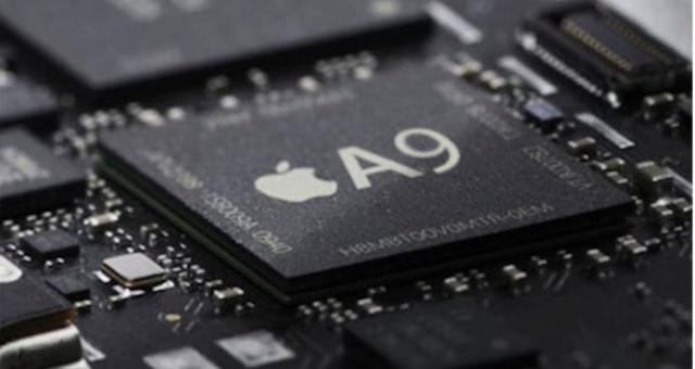 Nové údaje ukázaly, že čip A9 od TSMC mírně předstihuje Samsung verzi ve většině testů baterie