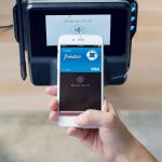 Transakce Apple Pay stoupají!