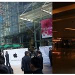 Jeden z největších Apple Storů bude otevřen v Číně