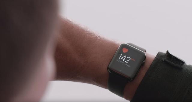 Uživatelé Apple Watch si stěžují na nepřesné měření srdečního tepu